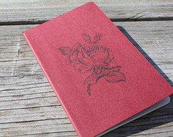 Rose Red  Journal
