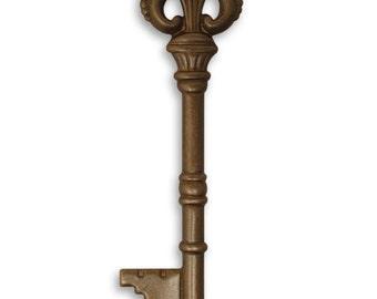 Vintaj Royal Key 64x17mm
