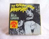 Bela Lugosi Super 8 Film