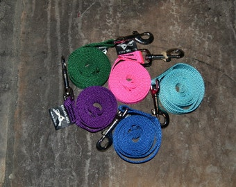 Clip Leash and splitters