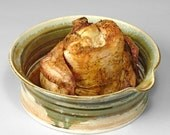 Oven Chicken Roaster
