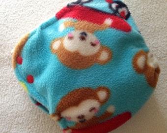 GBW cloth diaper cover, SM