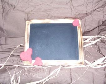 wedding chalkboards/ rustic chalkboards/ rustic decor/ toy chalkboards/ wedding decor