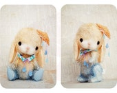 Mille Chubby Small Bunny PDF Pattern