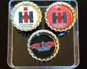 International Harvester Inspired magnets