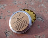 Solid Lotion Bar .7 oz, Natural Hand Moisturizer, Paraben-Free, Your Choice of Scent