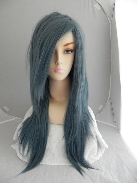 Gray Wig Overnight Shipping 73
