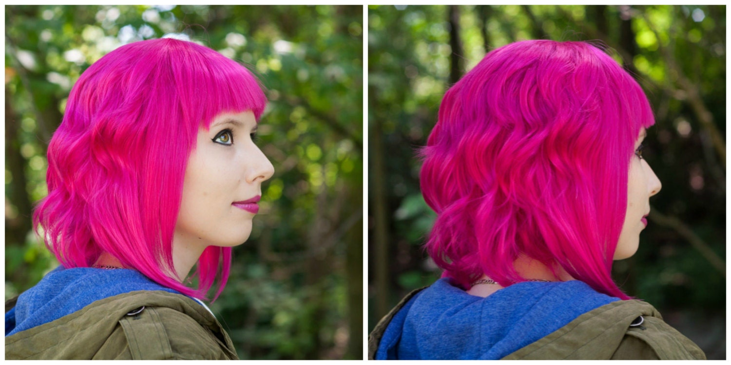 Unique?: Ramona Flowers Wannabe