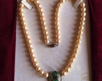 70s vintage Cascio necklace