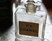 Chanel Bottle Reserved for BeezusQ