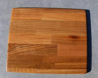 Multi Oak Cutting Board
