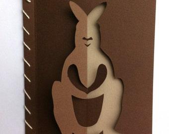 Kangaroo Card