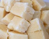 coconut vegan fudge gluten free