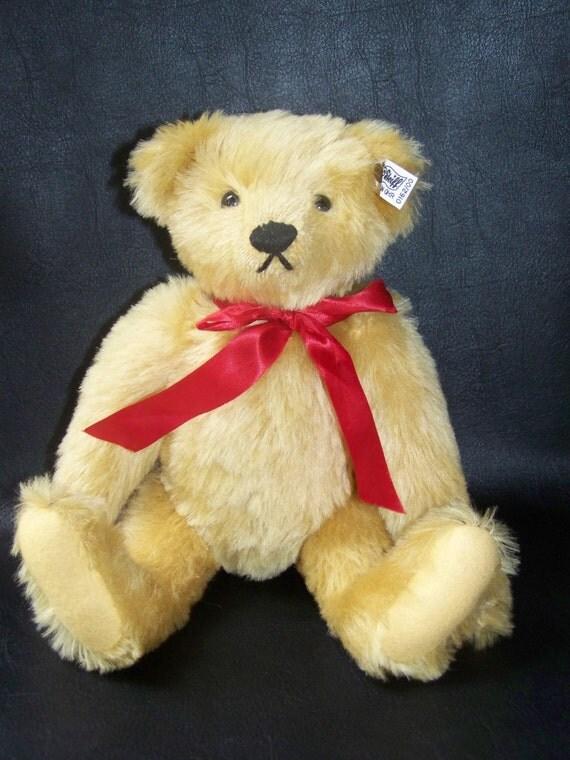 Steiff Bear - 12