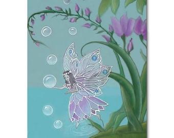 Fairies Wall Art, Girls room Decor, Kids Wall Art, Kids Decor, Nursery Wall Art, Nursery Decor, Fairies Nursery Print 8x10