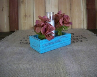 Wedding Center Piece, Crate Centerpiece,Centerpiece, Table Centerpiece,Kitchen Centerpiece, Party Table Center Piece, Decorative Wood Boxes,