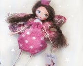fairy for kids, nursery decor