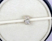 Authentic Pandora Clear Cubic Zirconia Oval Lights Charm/Everythingoff20 Coupon Code