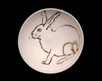 little rabbit bowl