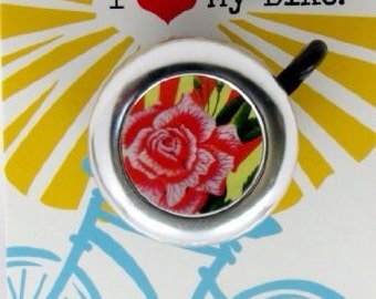 Mexicali Rose Bike Bell