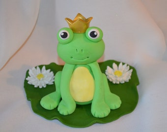 frog wedding cake toppers baby mermaid cake topper by dreamdayshoppe on etsy 14499
