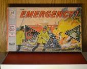 Vintage Emergency Game