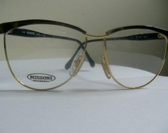 super eyeglasse Missoni 'Occhiali Italy'