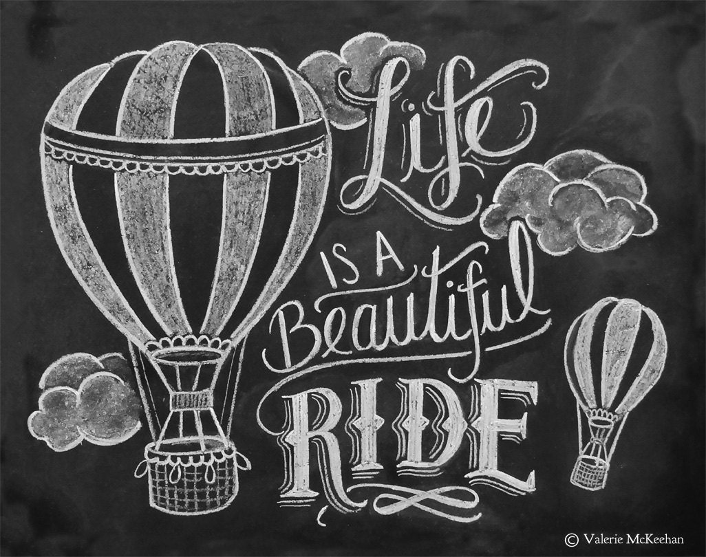 Chalkboard Art Quotes Viewing Gallery