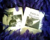 Faith in The Cure, a fanzine about The Cure