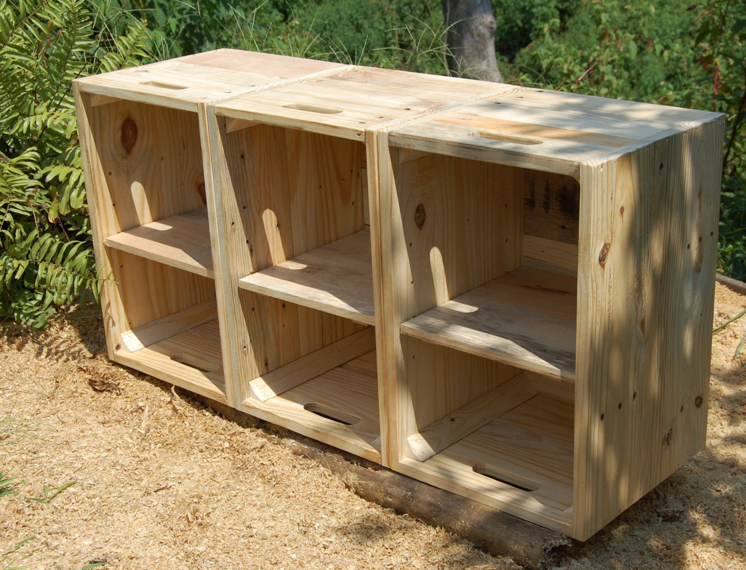 wooden crates as shelves wooden crates with adjustable shelves bookcase storage 4640