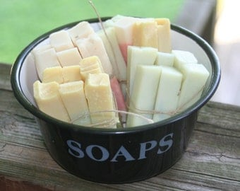 Soap On The Go Sticks with bag Pick your scent  4 ozs