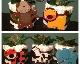 Popular items for zoo safari jungle on Etsy - Decorative Outlet Socket Covers Jungle Zoo Animals Baby And Kids