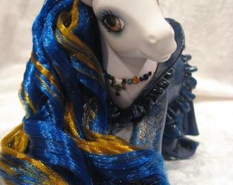 My little pony custom, Mirabelle