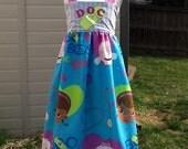 vestido de dc mcstufins