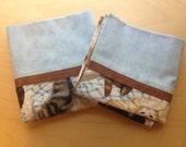 Cat Themed Pillow Case