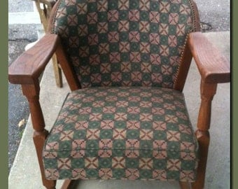 Lv louis vuitton inspired vinyl fabric upholstery by castle333 - Louis vuitton fabric for car interior ...