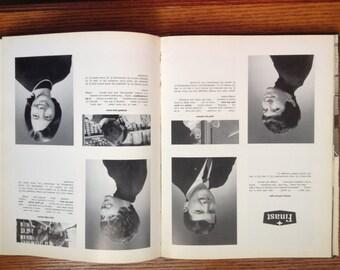 Vintage Sunnyside Yearbook 1969
