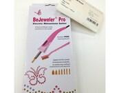 SALE Bejeweler Pro hot fix crystal  Rhinestone embellishment tool