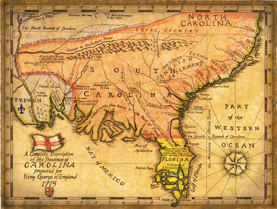 map of the outer banks with Carolina Map Art C 1715 Early Map Of The on History Beaches Rentals In Kill Devil Hills Nc together with City moreover North Landing Beach C ground in addition 9th annual outer banks bike we 1 as well Scenic Spots.