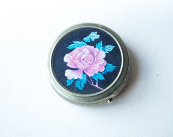 Popular Items For Small Pill Box On Etsy