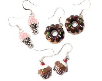 Just Desserts Earrings
