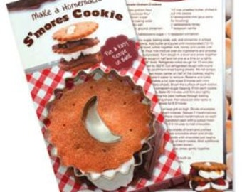 S'mores Cookie Cutter