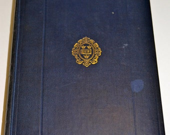 The Ring and the Book, Browning 1912