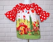 18 Months Dress Ready to Ship Boutique Clothing By Lucky Lizzy's - LuckyLizzys