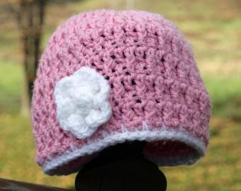 Crochet Texture Hat