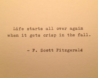 Typed Quotes