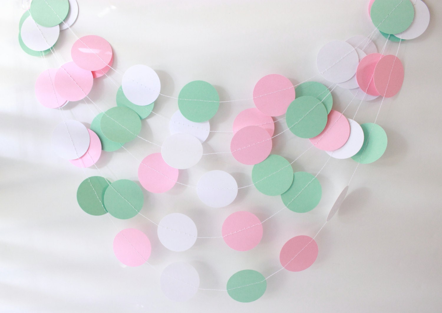 Mint Green And Pink Nursery Images