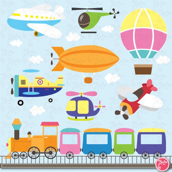 free clipart images transportation - photo #25
