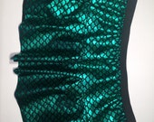 Mermaid Running Costume - Children's