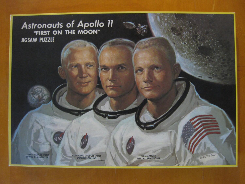 Apollo 11 michael collins